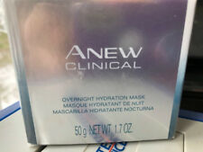 Avon Anew Clinical Overnight Hydration Mask Sealed New