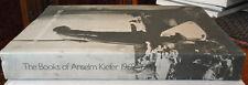 Art Monograph BOOKS OF ANSELM KIEFER 1969 - 90 Catalogue Raisonne 1st Ed