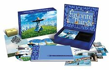 The Sound of Music (45th Anniversary Blu-ray/DVD Combo Limited Edition) NEU