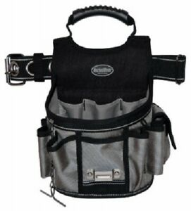 Pull R Holding, Pro Utility Pouch, 1680 Heavy Duty Poly Material