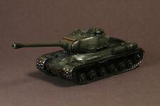 WAR MASTER DIECAST MODEL1/72 JS-2 JOSEPH STALIN HEAVY TANK BERLIN 1945 TK0065