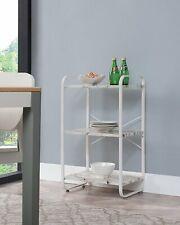 Kings Brand Furniture – Hillcrest 3-Tier Kitchen Baker's Rack - Utility Storage