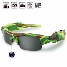 Hidden Spy Sunglasses