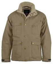 (L) VENTILE Double Layer Jacket - Men's jacket with detachable hood by ebbelsen