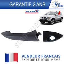 POIGNEE DE PORTE EXTERIEURE AVANT GAUCHE BMW X5 E53 99-06 51218243617