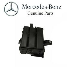 For MB C216 W221 Passenger Right Rear Wheelwell Vapor Carbon Canister Filter