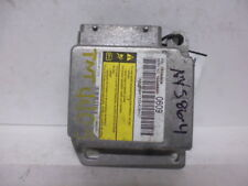 NY586-4 OEM WARRANTY 2004 YUKON TAHOE ESCALADE AVALANCHE AIR BAG CONTROL MODULE