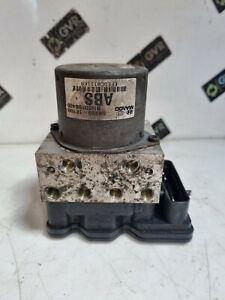 Kia Rio ABS Pump Modulator 1400 Petrol 2009 58920-1E100