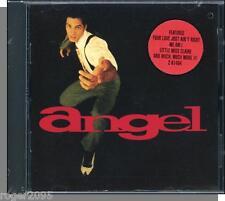 Angel Ferreira - Angel - New 1991 Virgin Records CD!