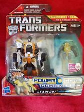 Transformers Power Core Combiners Leadfoot with Pinpoint Hasbro US Seller