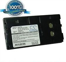 NiMH Camera Batteries for Sony