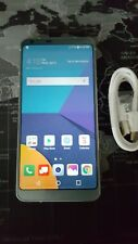 LG G6 - 32GB - Ice Platinum (Verizon) Smartphone