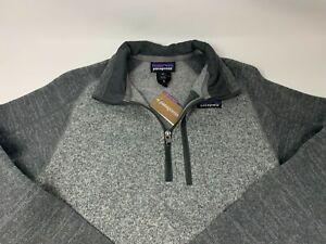 Patagonia Men's Better Sweater 1/4-Zip