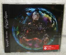Domoto Tsuyoshi shamanippon Rakachinotohi Taiwan CD (KinKi Kids) bonus 4-trks