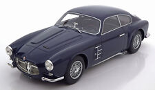 1956 Maserati A6G 2000 Zagato Blue by BoS Models LE of 1000 1/18 Scale. Rare!
