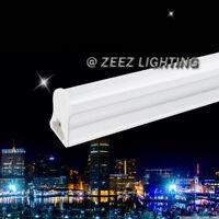T5-Integrated 4FT 18W Daylight Cool White LED Tube Light Bulb Fluorescent Lamp