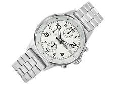Nuevo señores fossil-chronograph, caballeros-reloj pulsera, caballeros-relojes, fsl-ch2715