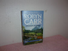 A Virgin River Novel: Hidden Summit 15 by Robyn Carr (2011, Paperback)