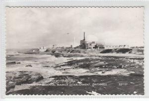 Dounreay Experimental Nuclear Reactor Establishment Caithness c1955 Closed 1994