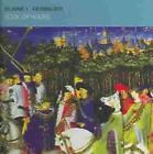 BLAINE L. REININGER - BOOK OF HOURS NEW CD