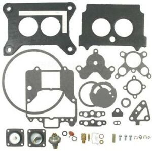 Carburetor Repair Kit-CARB, 2BBL Standard 1286A