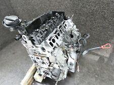 Original BMW 5er F10 F11 520d Triebwerk Motor 2.0L Diesel Engine 184 PS N47D20C