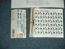 THE POLICE Japan 1997 POCM-1990 NM CD+Obi EVERY BREATH YOU TAKE THE CLASSICS