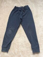 TU BOYS JOGGERS TRACKSUIT BOTTOMS AGE 7 YEARS