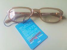 Vintage Persol Ratti Vintage Eyeglasses from 1980s New old Stock Unworn Rare