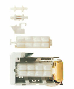 FISHER & PAYKEL 820833P Icemaker And Tray Assembly Genuine