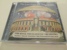 The Last night Of The Proms (CD Album) Used Very Good