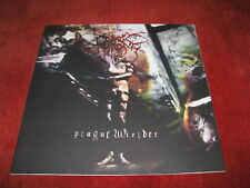 "DARKTHRONE ""PLAGUEWIELDER"" Limited LP (Original Moonfog) mayhem,bathory"