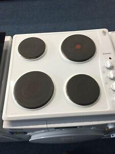 Indesit TI60W Electric Hob - 8356