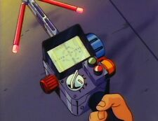 The Real Ghostbusters PKE Meter Adult Collector