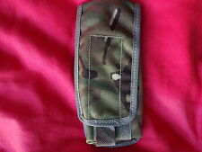 British Army Osprey MK4 SA80 1 Mag / SINGLE Magazine Pouch - MTP - Super Grade 1