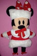 Minnie Mouse 14 Inch Cutie Pie Plush