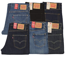 Levi's 550 Relaxed Fit  Tapered Leg Jeans NWT