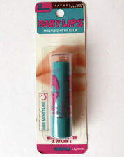 1x Maybelline Baby Lips Grape Vine Lip Balm Moisturizing Gloss #20 Discontinued