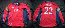 Kyle Hogg #22 Lancashire Lightning County Cricket Club  jersey shirt  /adult XXL