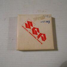 GENUINE SUZUKI PARTS STD RING RM50 1978 1979 1980 12140-46130