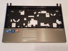 Carcasas y touchpads Acer plata para portátiles