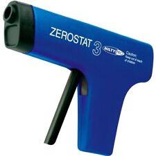 MILTY Zerostat 3 Anti Static Gun for Vinyl Records LPs DVDs CDs - **BRAND NEW**