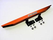 96-00 Honda Civic EK EK9 Rear Lower Sub Frame Suspension Tie Bar MU Brace Orange