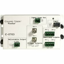 NEW Channel Vision C 0703 power distribution module for MEDIA PANEL