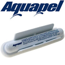 100 AQUAPEL APPLICATIONS Windshield Glass Water Rain Repellent TREATMENT Repels