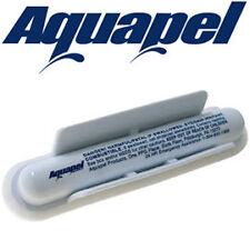 10 AQUAPEL APPLICATIONS Windshield Glass Water Rain Repellent TREATMENT Repels