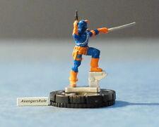 DC Heroclix Teen Titans 037a Deathstroke Rare