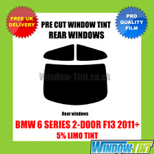 BMW Serie 6 2-door Coupe F13 2011+ 5% Limusina