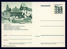 Bundesrepublik Bildpostkarten P86 A9/65-A9/72  postfrisch