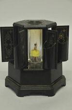 Mechanical Music Box Cigarette Dispenser Pre-Owned